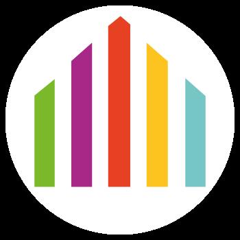 Logo freedom white