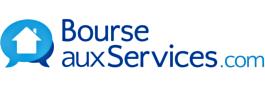 bourse aux services logo