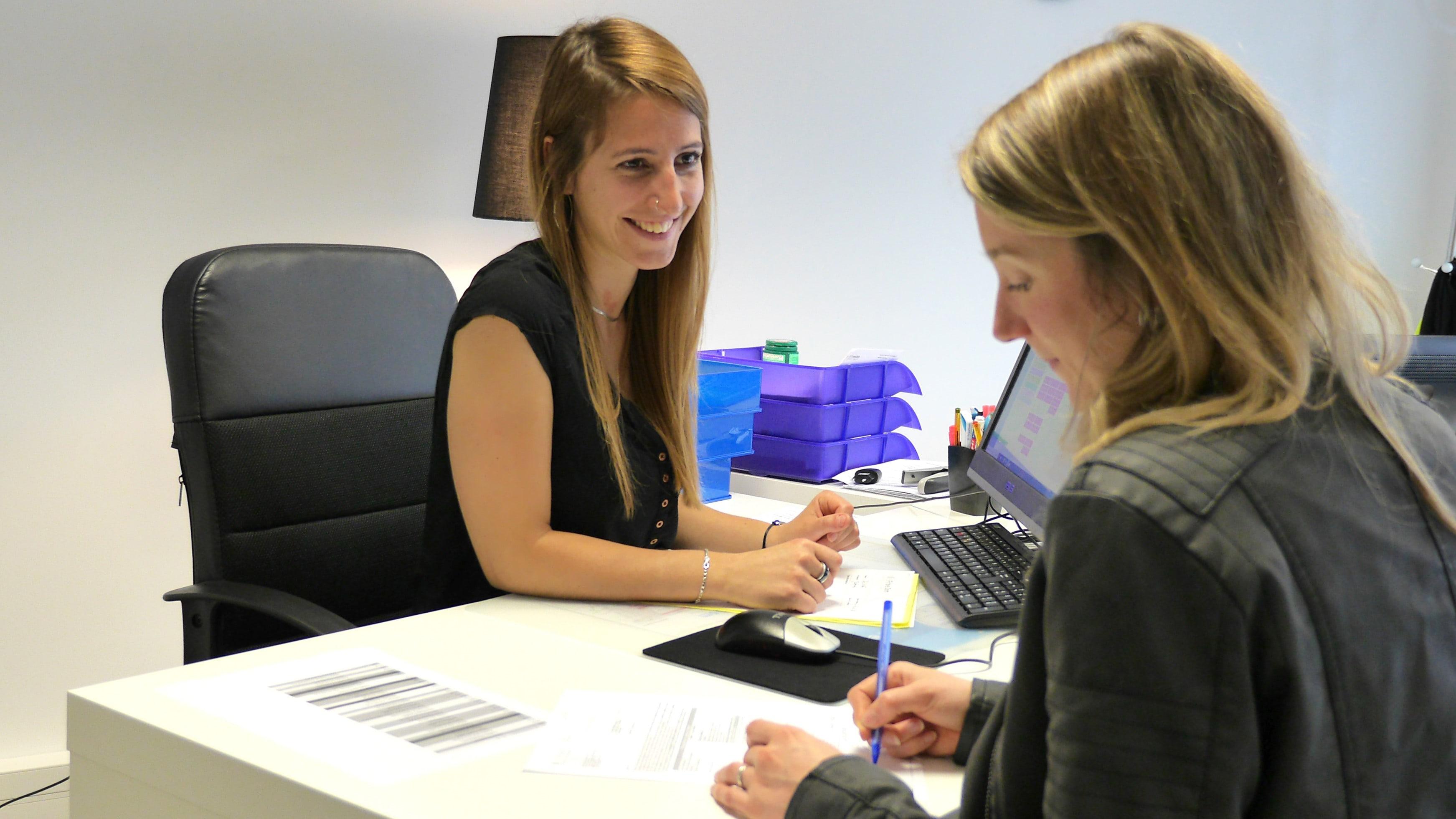 salariés et clients free dom